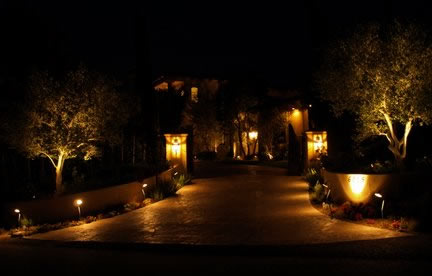 Exterior Lighting Calabasas Lighting Fixtures