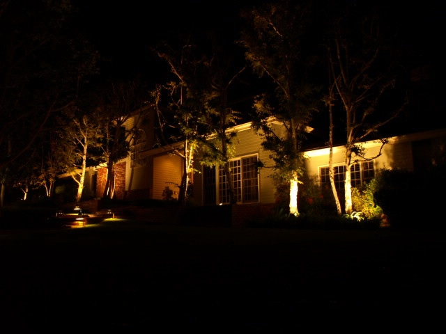 Exterior Lighting Calabasas Outdoor Lighting